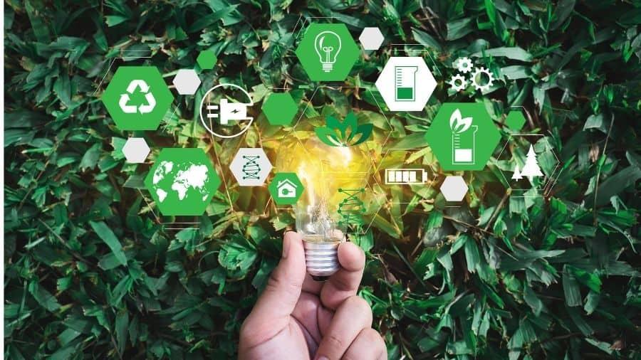 Como ser sustentável